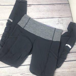 Lululemon Run Dash tights